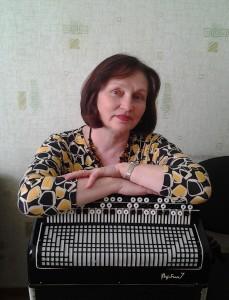 Норко Ирина Антоновна