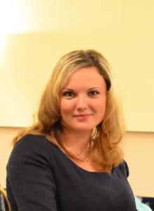 Сульжич Алла Владимировна